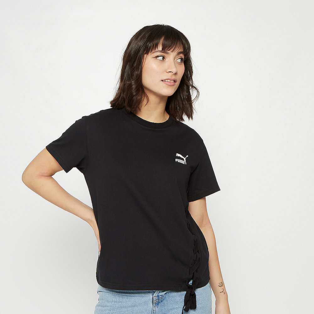 Puma Crush Tee black