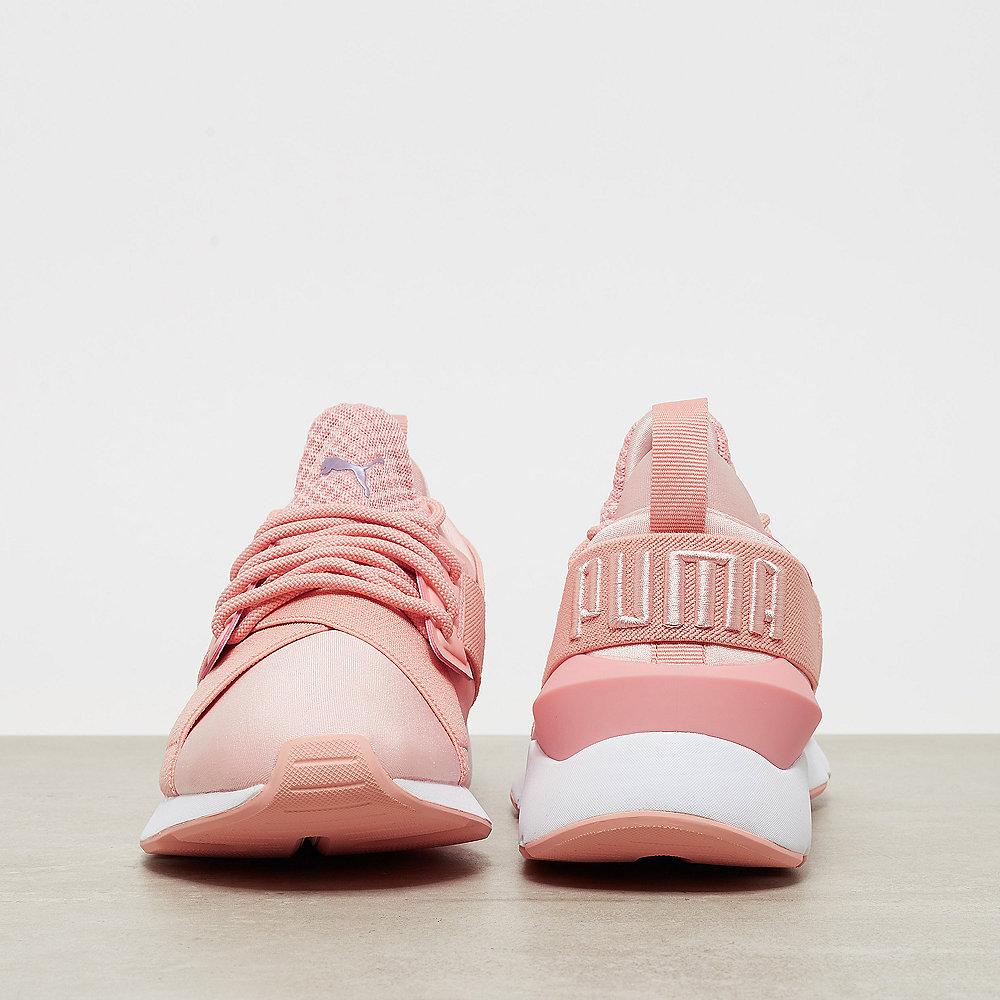 Puma Muse Satin EP Wn's peach bud-peach bud