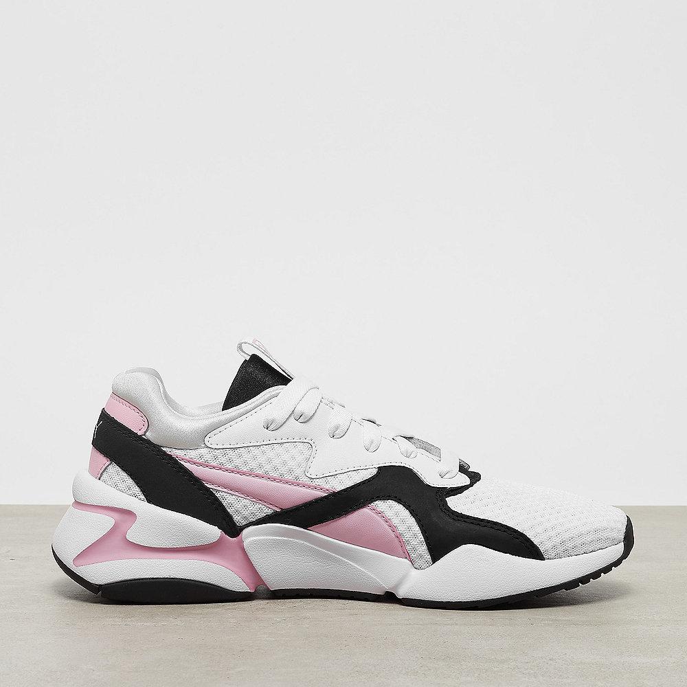 Puma Nova 90's Bloc Wn's white/pale pink