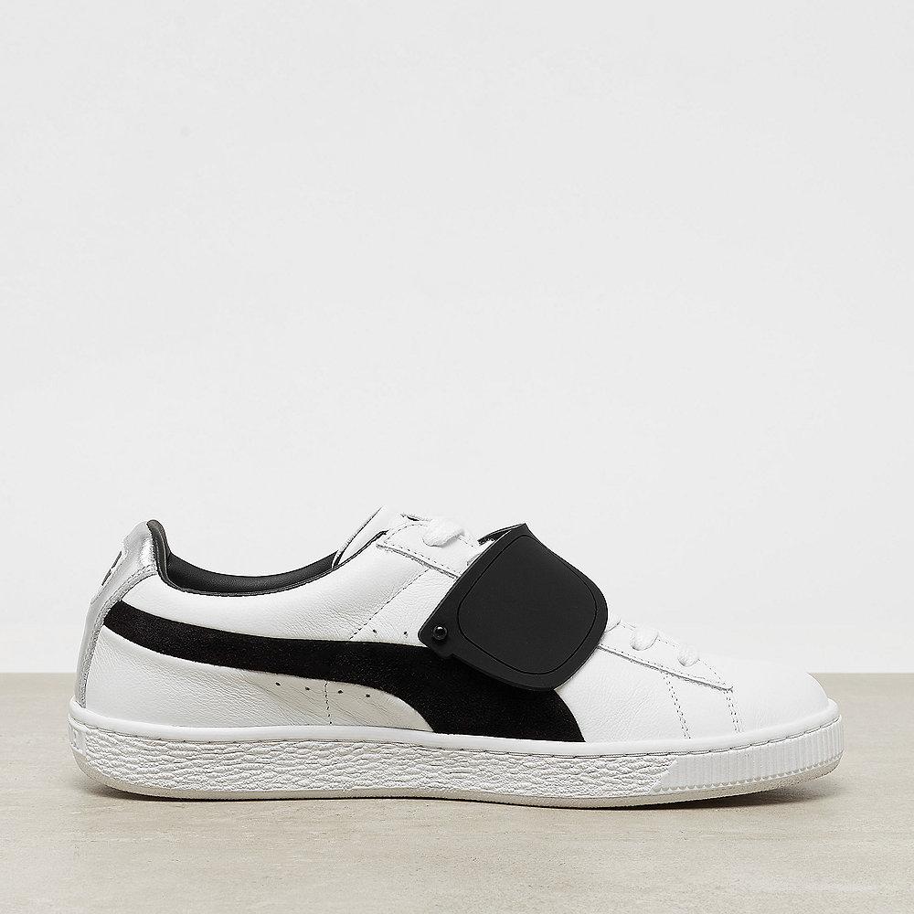 Puma Suede Classic x KARL puma white-puma black