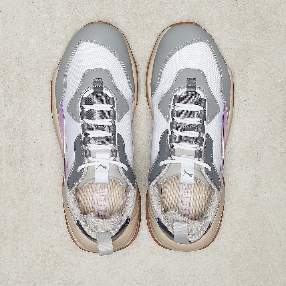 Puma Thunder Electric Wns white-pink lavender-cement