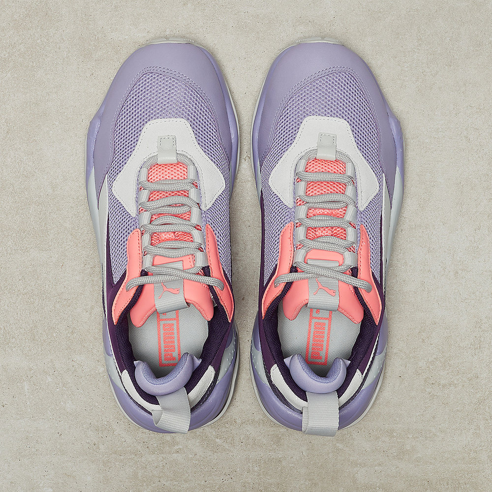 Puma Thunder Fashion 1 sweet lavender-bright peach