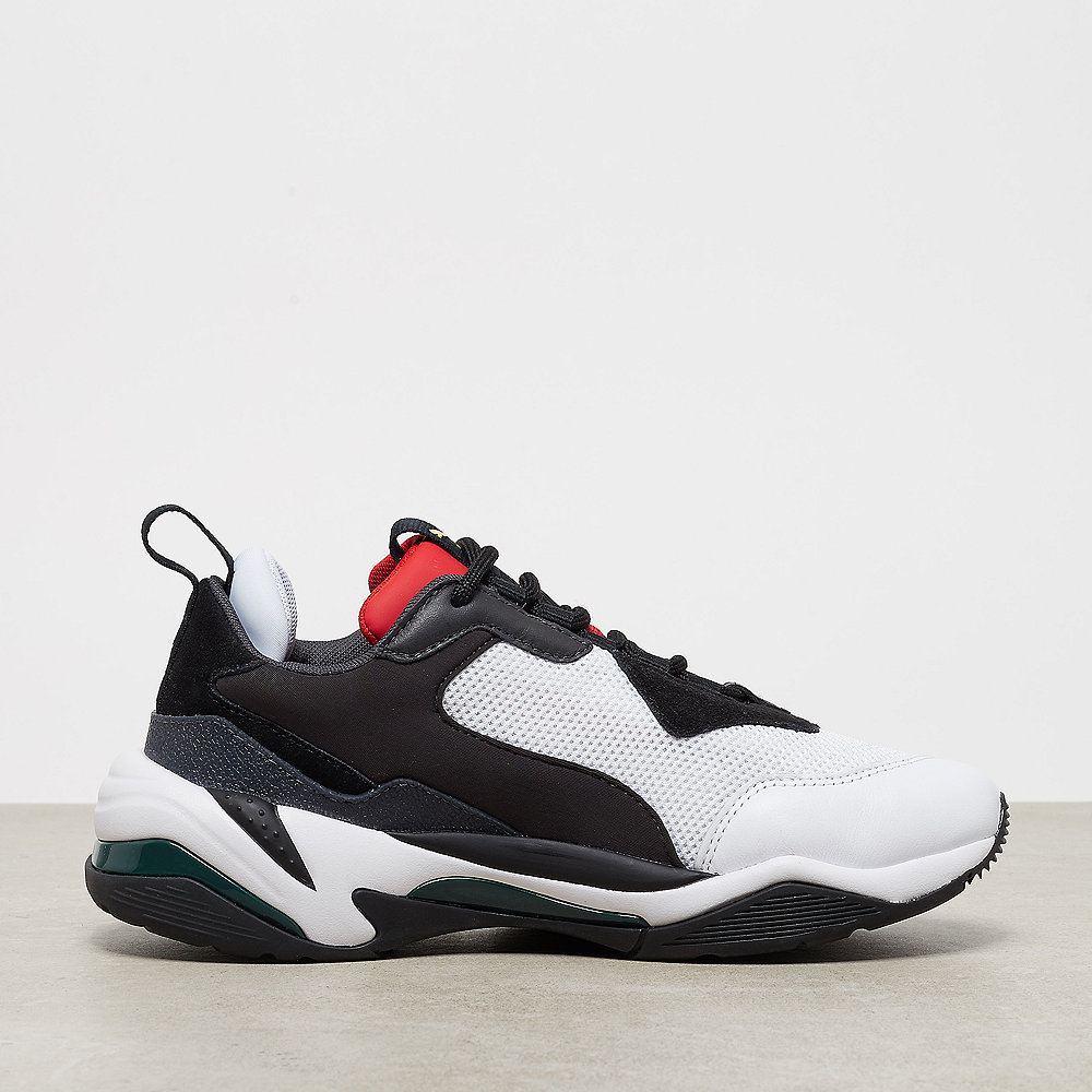 Puma Thunder Fashion black/high risk