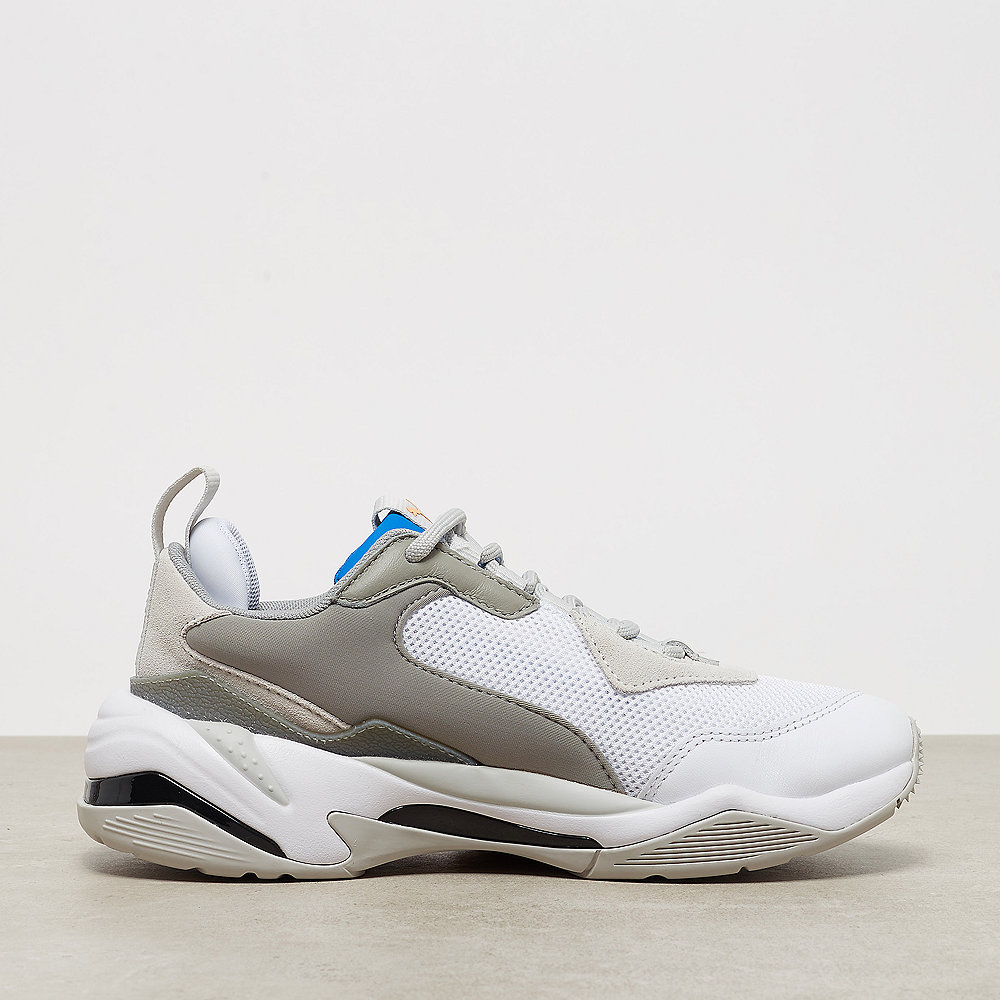 Puma Thunder Fashion gray/indigo blue