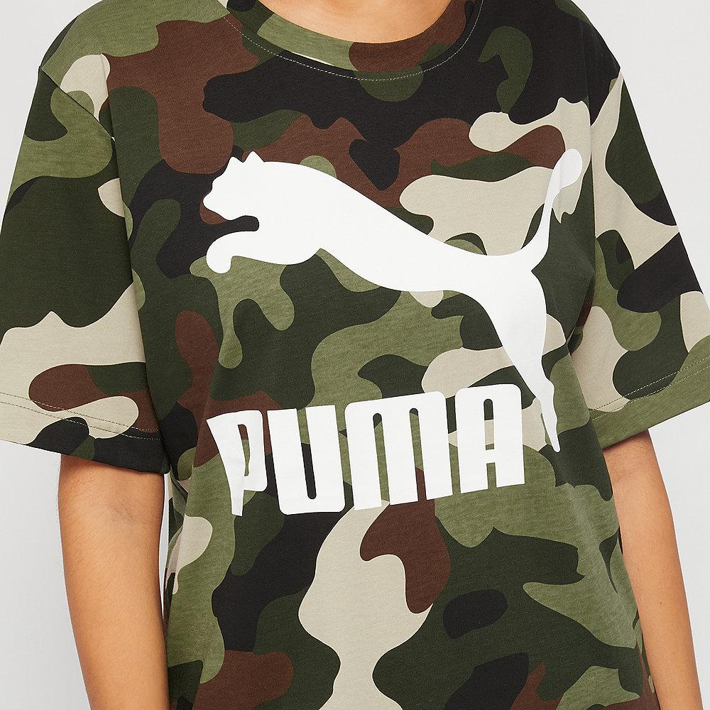 Puma Wild Pack AOP forest night