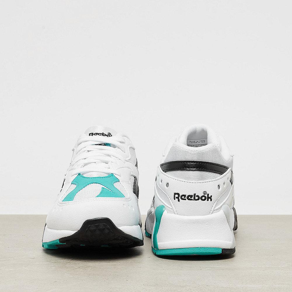 Reebok Aztrek OG white/solid teal/black