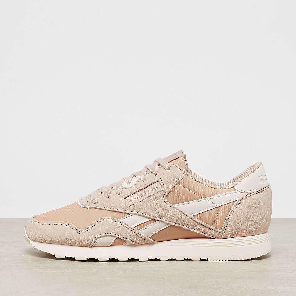 Reebok Classic Leather seasonal bare beige/pale pink