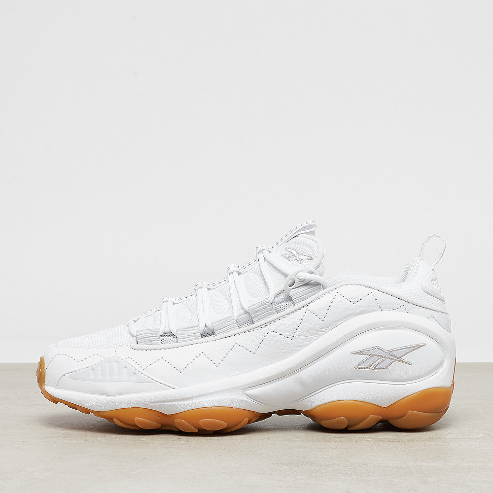 Reebok DMX Run 10 Gum white/skull grey