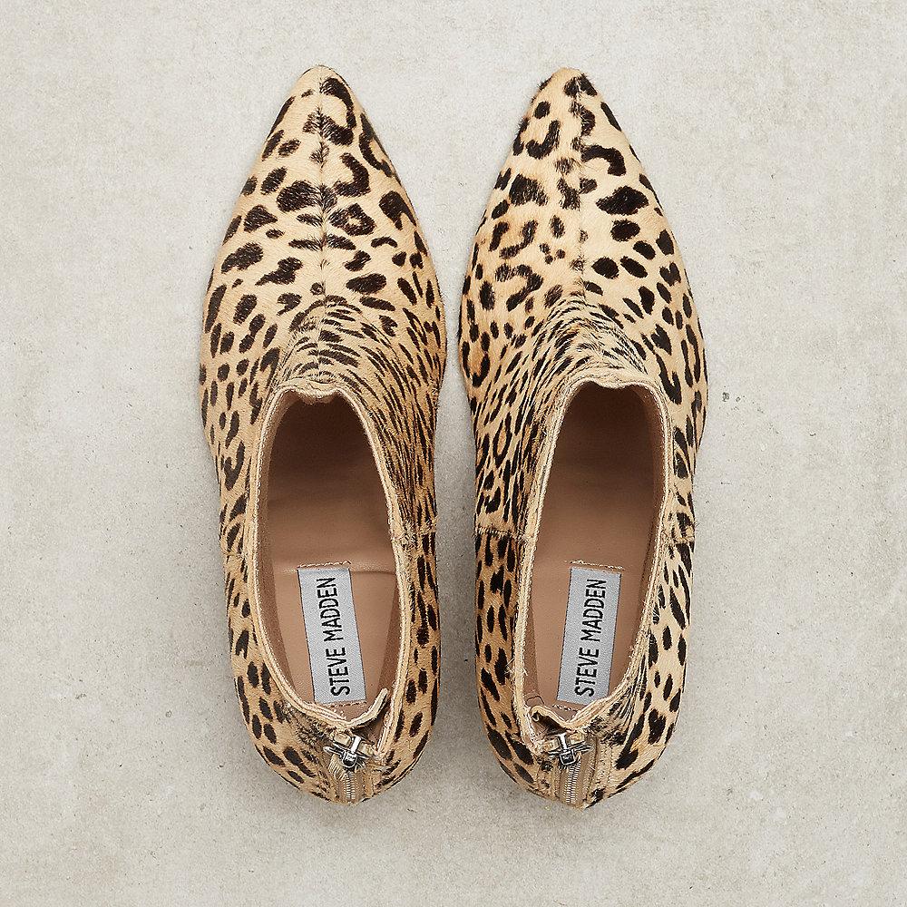 Steve Madden Carey leopard