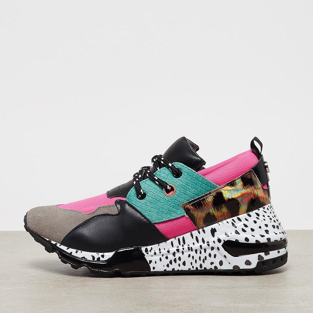 6b5277afdef Steve Madden Cliff bright multi chunky Sneaker