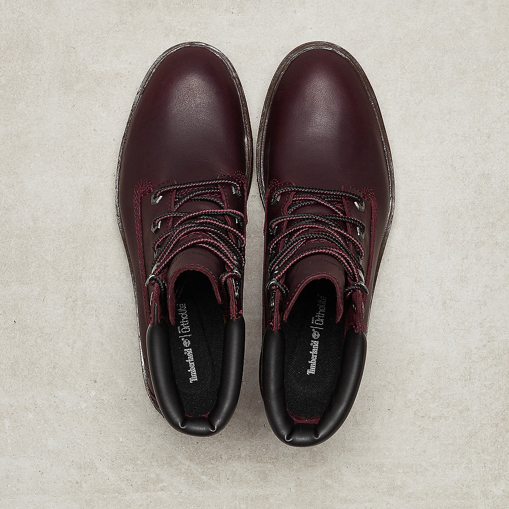 Timberland London Square dark port