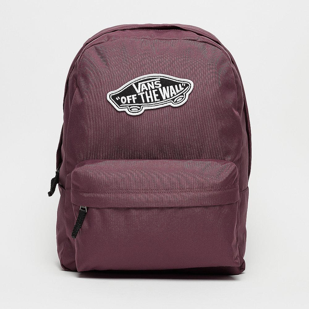 Vans Realm Backpack catawba grape