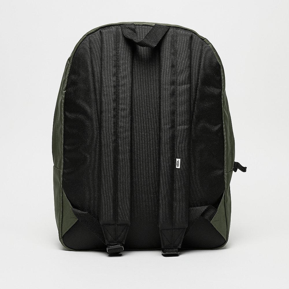 Vans Realm Backpack grape leaf