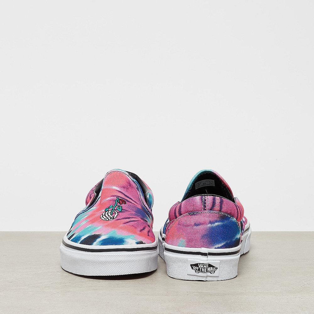 e5baaee2417ecf Vans UA Classic Slip-On multi Sneaker bei ONYGO