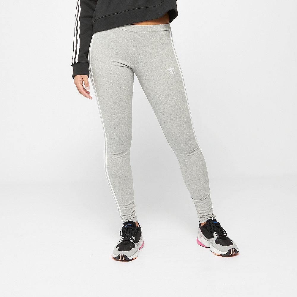 adidas 3 Str Tight medium grey heather