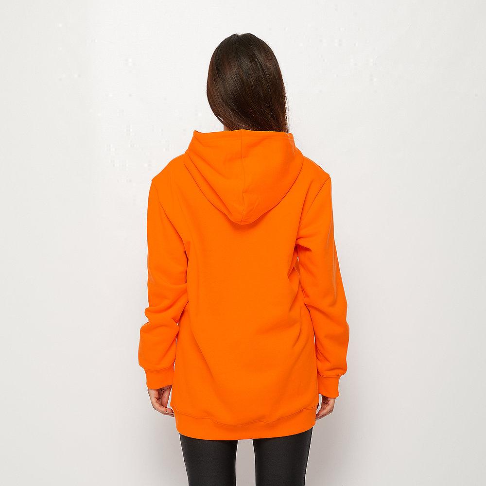 adidas BF TRF Hoodie bahia orange