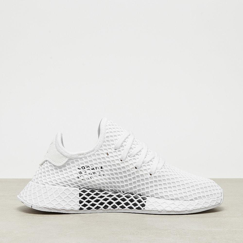 adidas Deerupt Runner B-Side OG wht/wht/wht