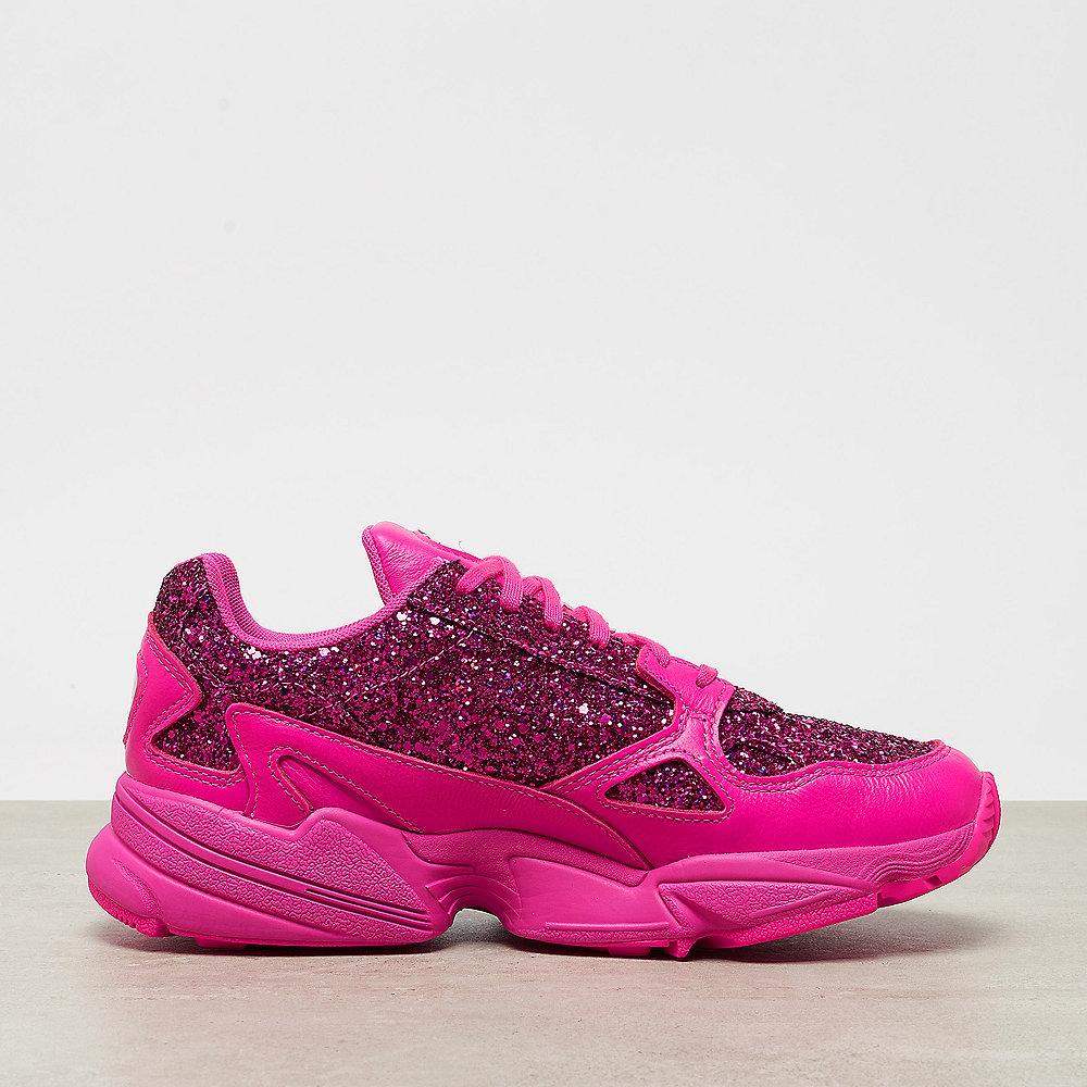 adidas Falcon W shock pink/shock pink/collegiate purple