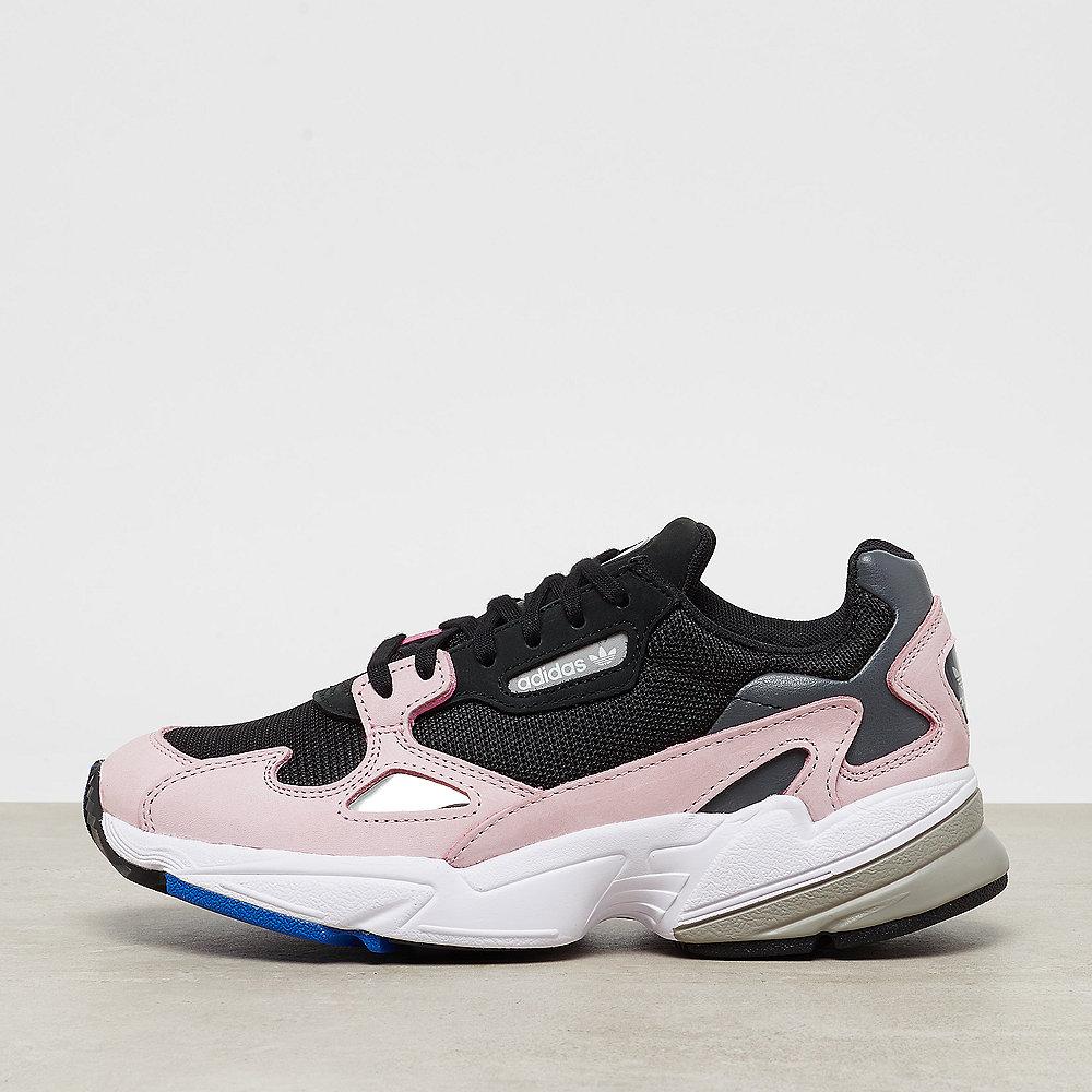 adidas Falcon W core black/core black/light pink
