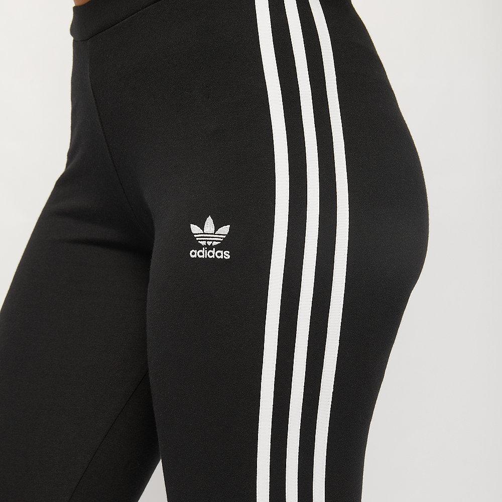 adidas 3 Str Tight black
