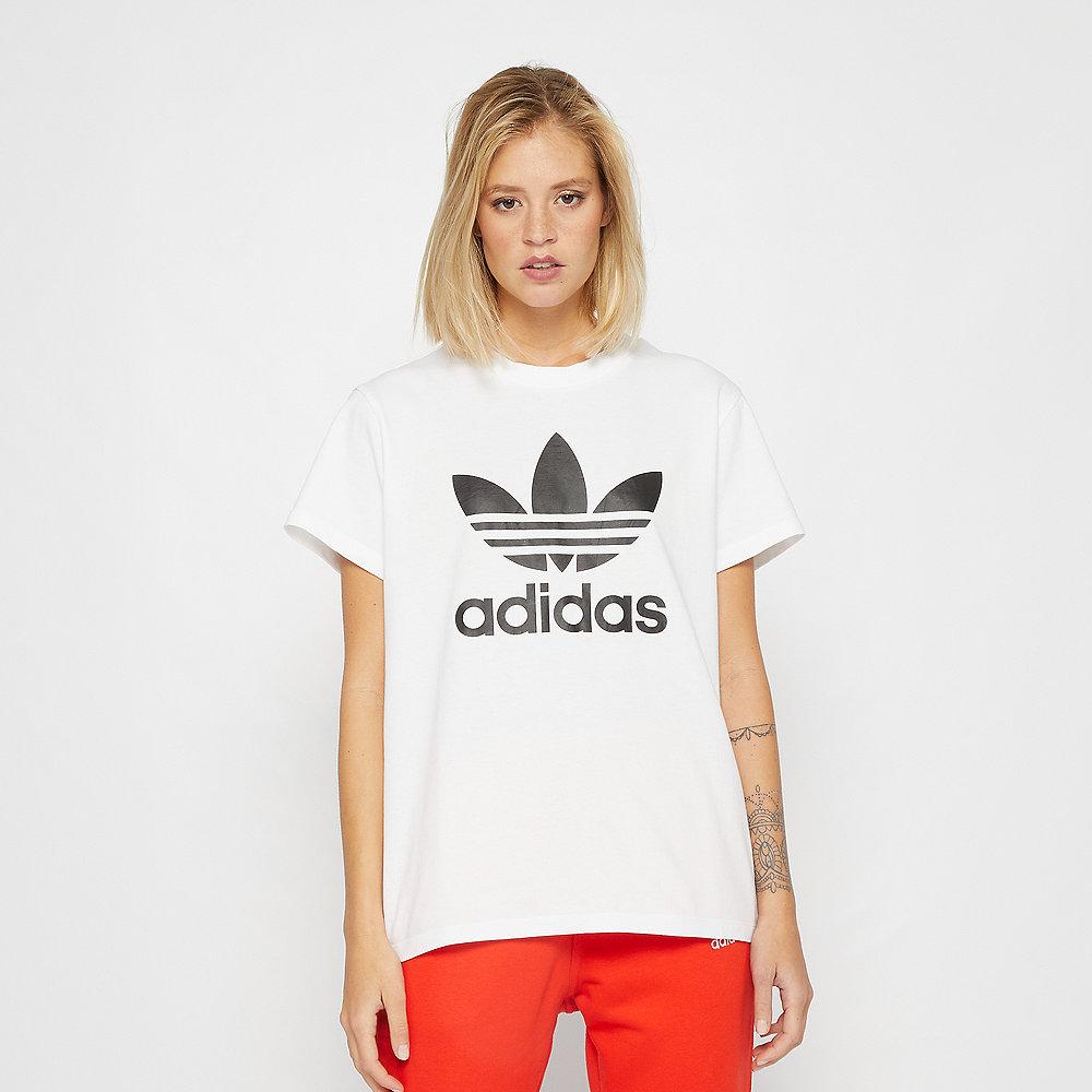 adidas Boyfriend Tee white