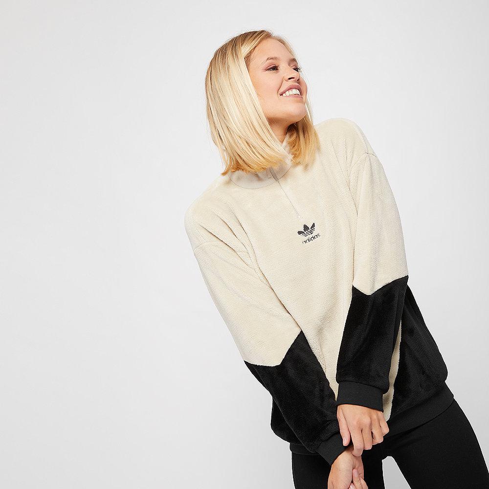 adidas CLRDO Sweater clear brown