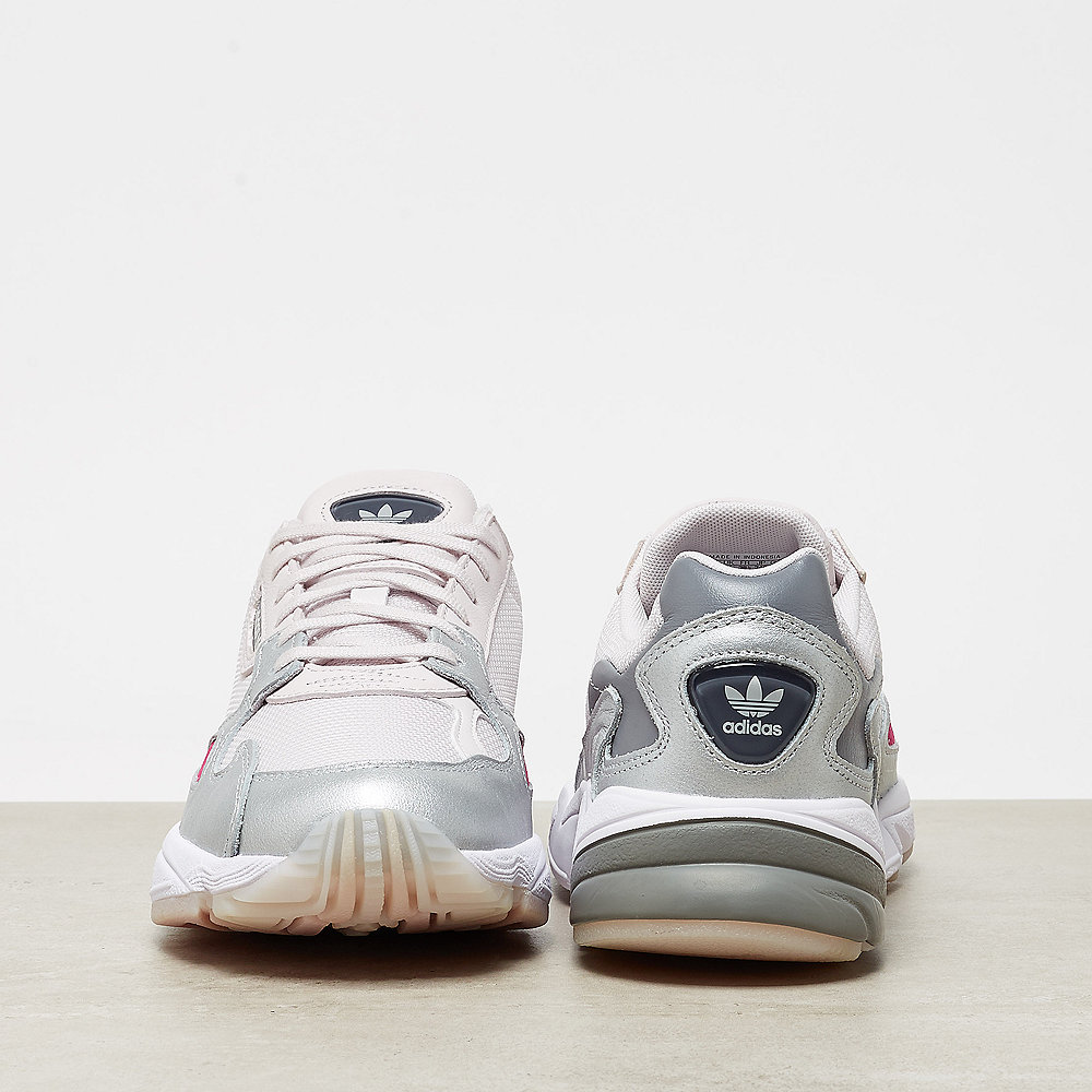 adidas Falcon W orchid tint/orchid tint/silver met