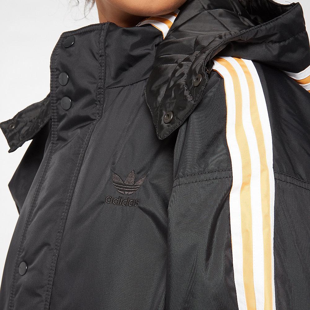 adidas SST Stadion Jacket black