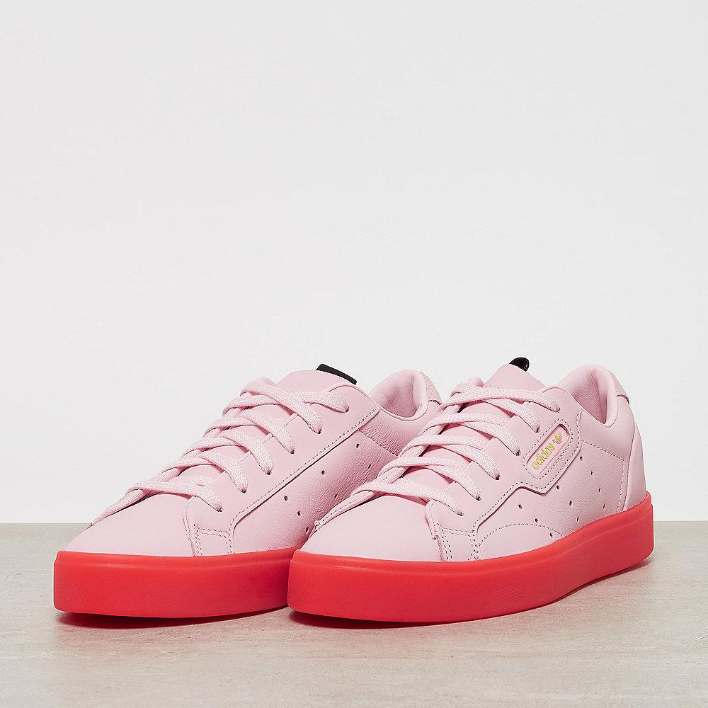 adidas Sleek W diva/diva/red