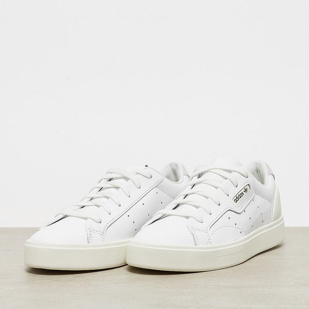 adidas Sleek W white/off white/crystal white
