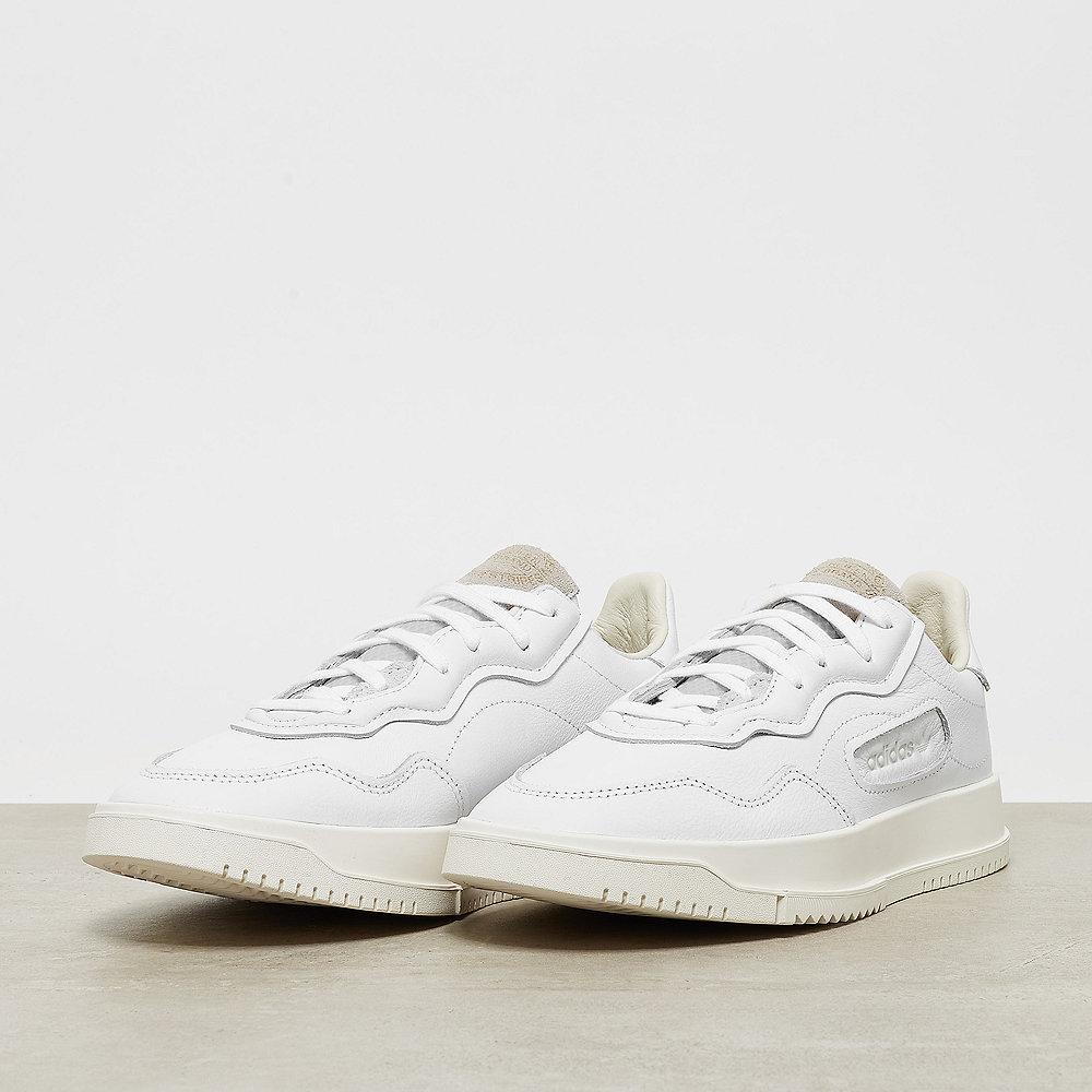 adidas Super Court ftwr white/crystal white/chalk white