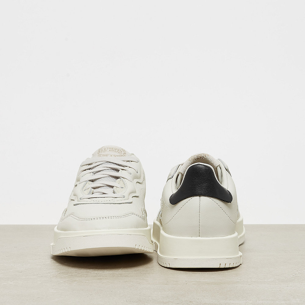 adidas Super Court raw white/chalk white/off white