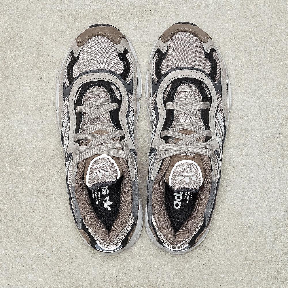 adidas Temper Run light brown/gresix/black