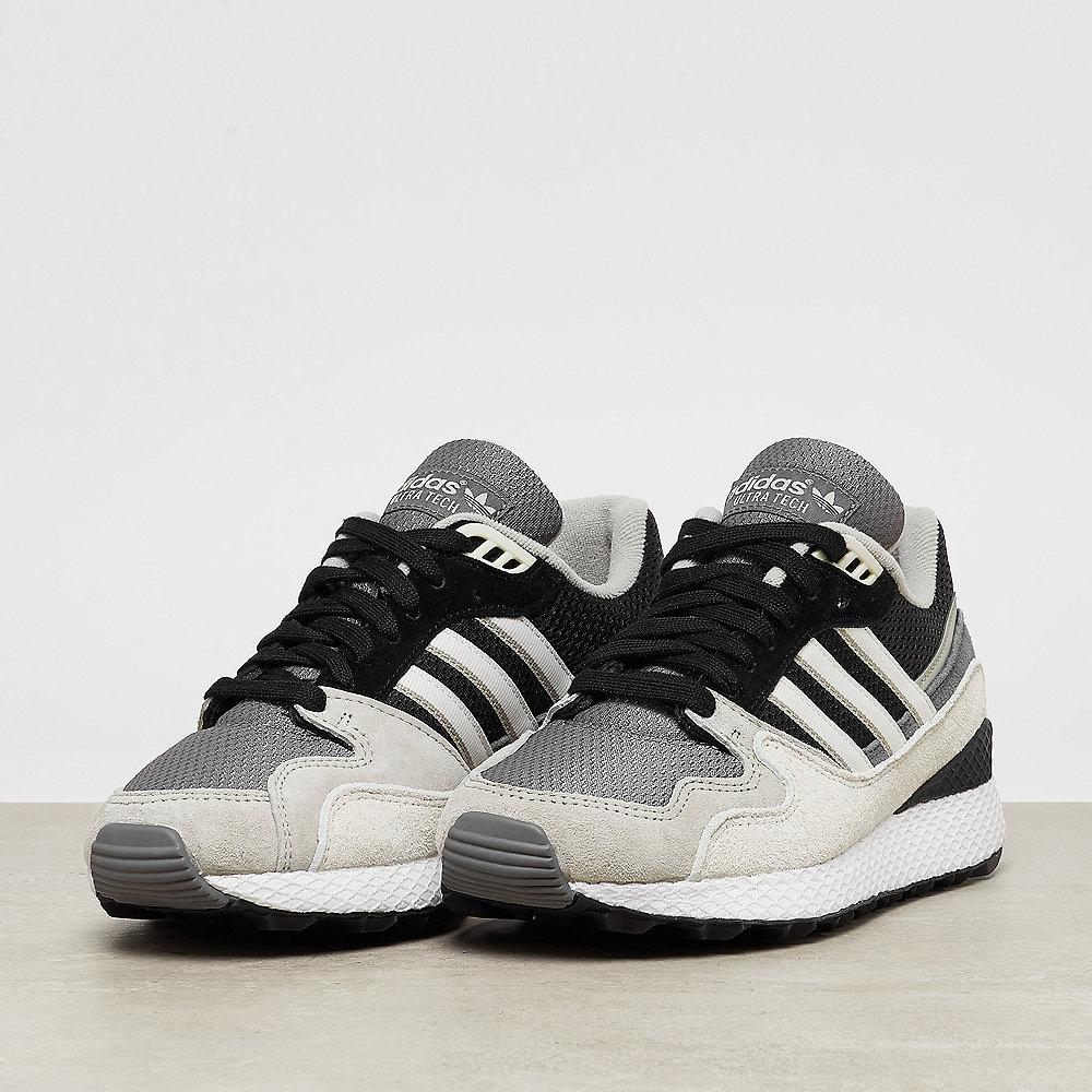 adidas Ultra Tech core black/crystal white/core black