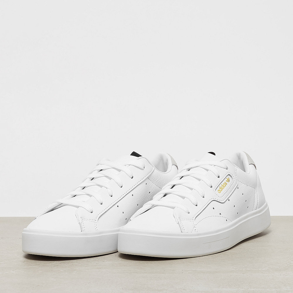 adidas Sleek W ftwr white/ftwr white/crystal white