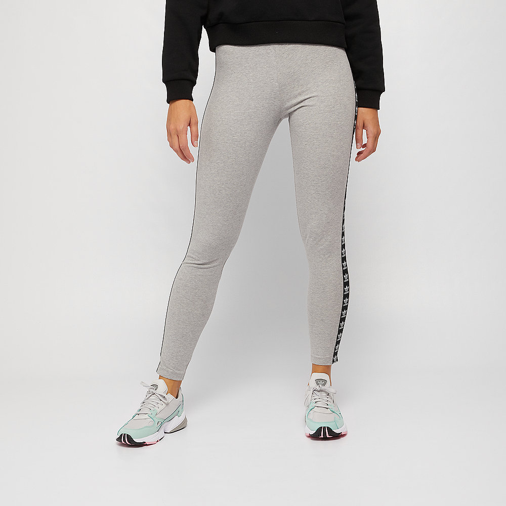 adidas TRF Tight medium grey heather