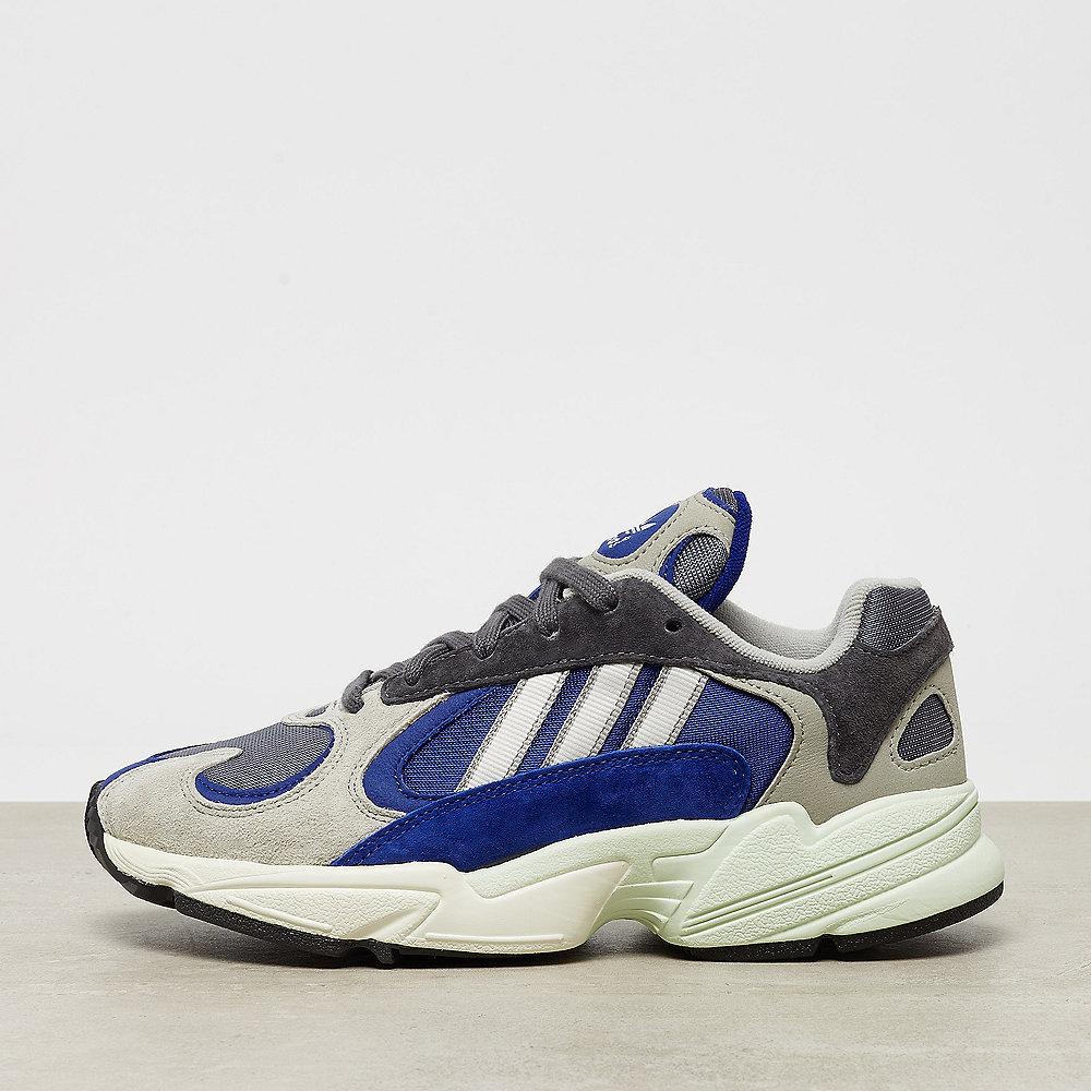 adidas Yung-1 sesame/grey five/chalk white