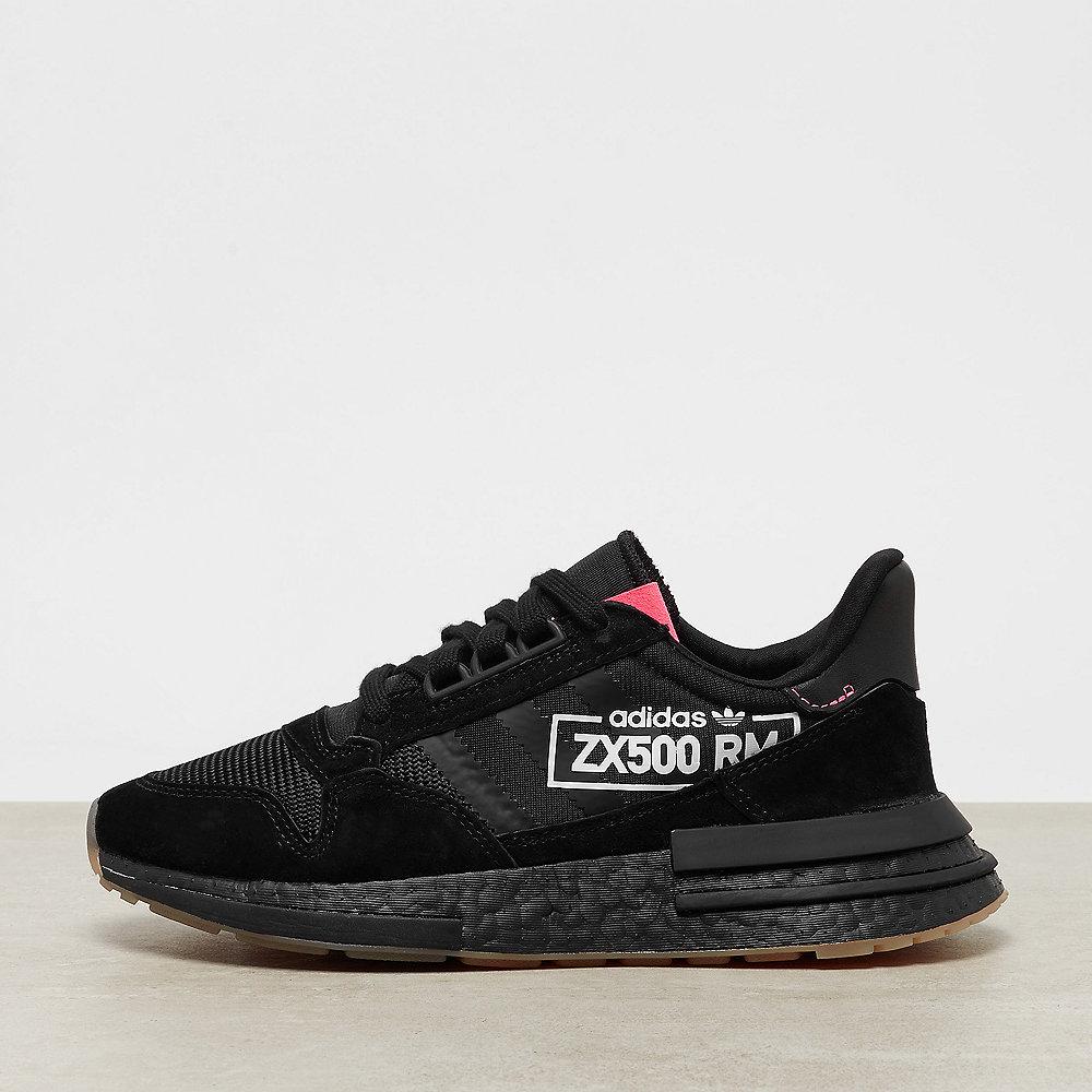 adidas ZX 500 RM core black/core black/bluebird