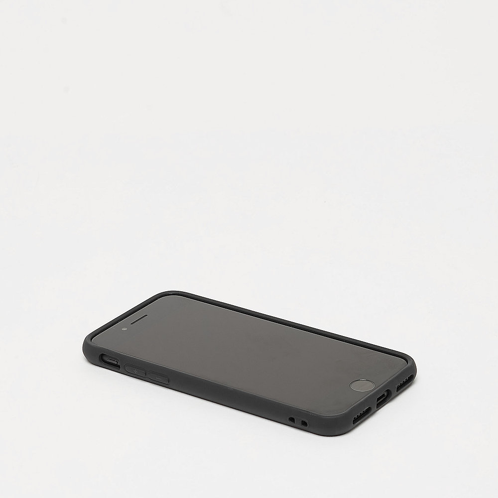 allaboutarticus OK COOL black iPhone Case