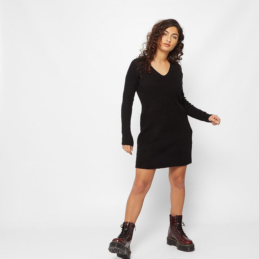 Eksept Button Dress black