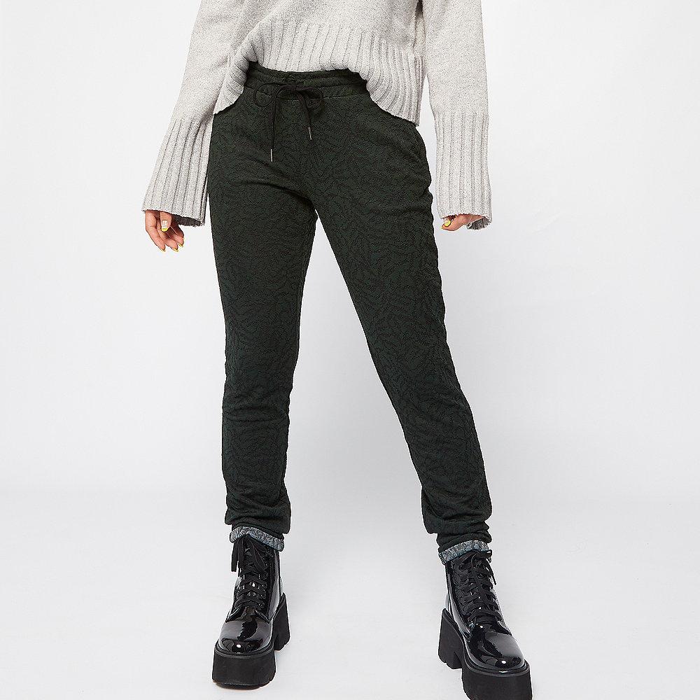 Eksept Rolla Pants black/dark green