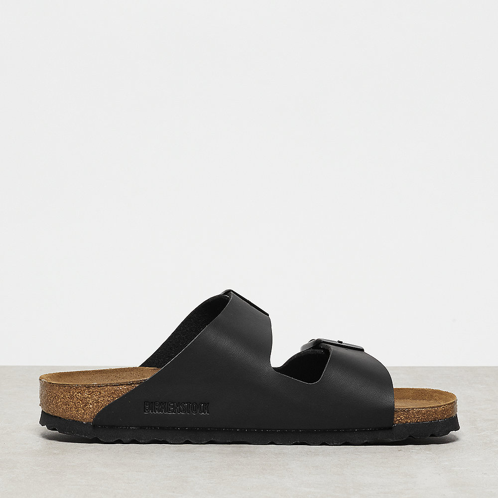 Birkenstock Arizona black