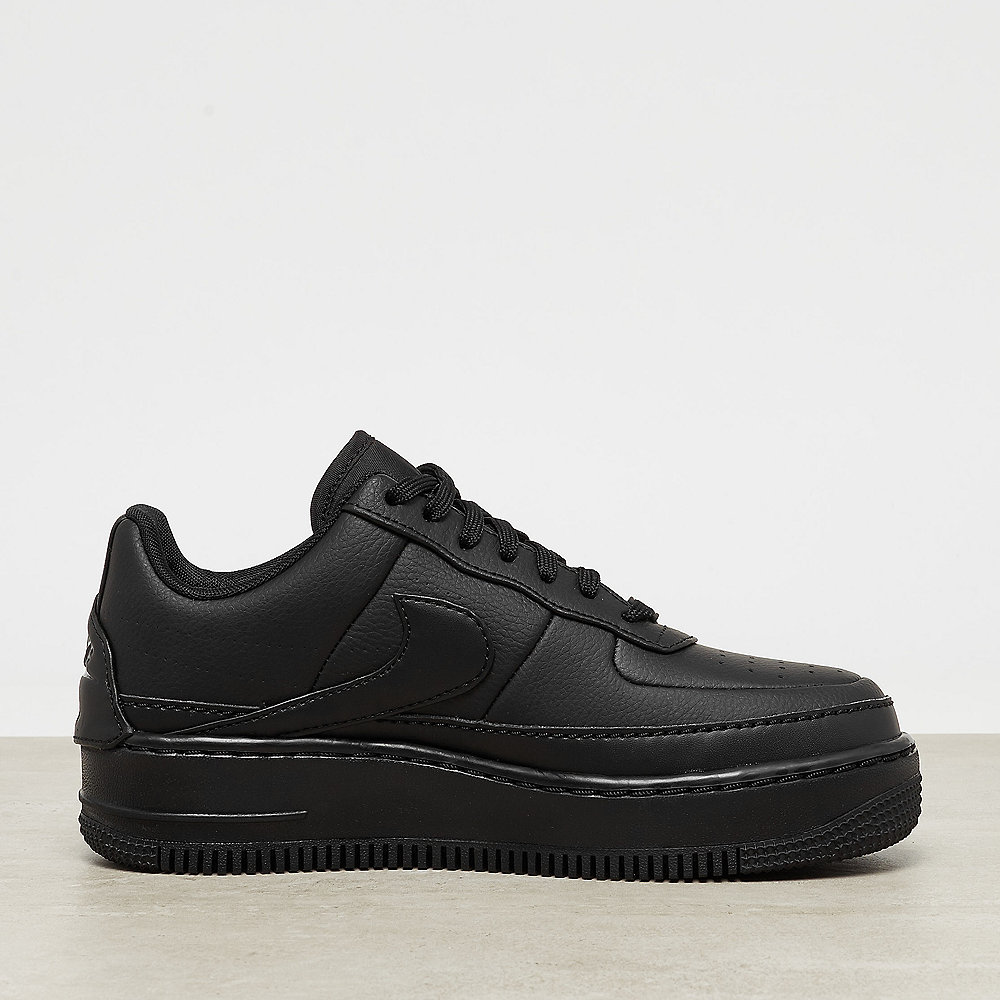 Air Force 1 Jester XX blackblack black
