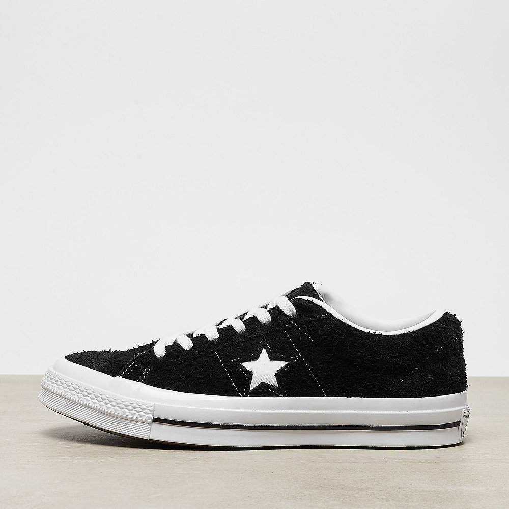 2aeb18bf1d0c One nere Ox Converse Star Sneakers nere rgrq4cwP