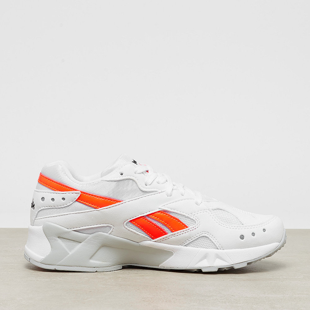 Reebok Aztrek enh-white/black/solar orange