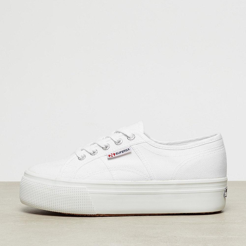 Superga 2790 Acot Linea Up & Down white