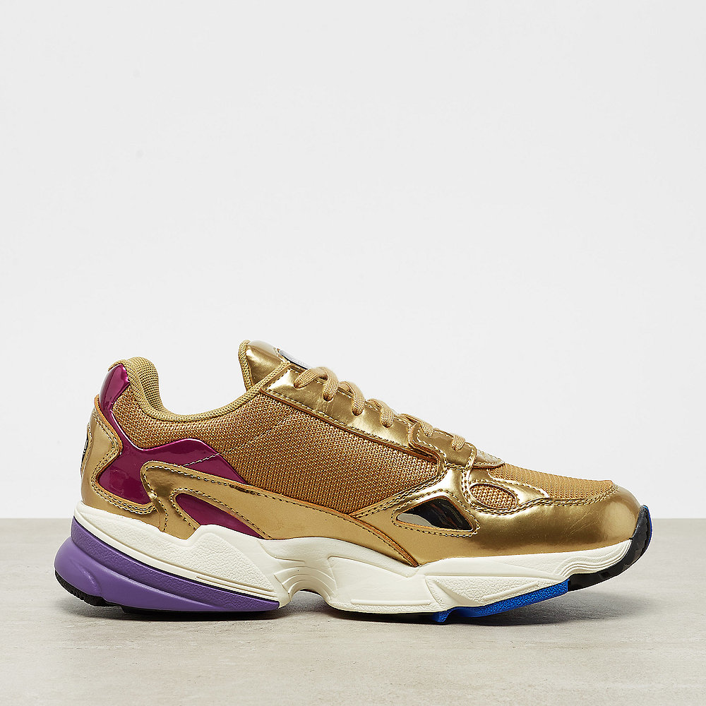 Adidas Originals Falcon W Gold Met Off White Onygo