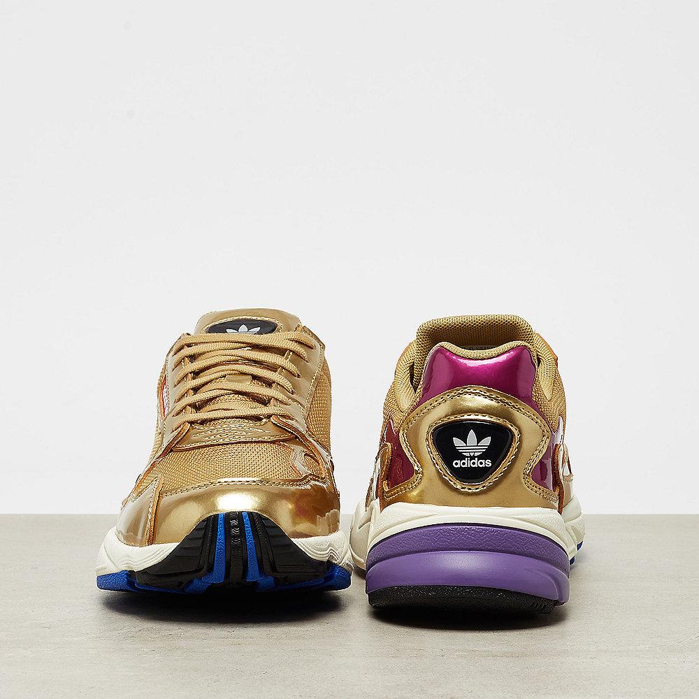Adidas Originals Falcon W Gold Met Off White Onygo