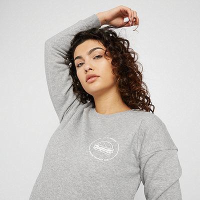 ONYGO Sweatshirt grey