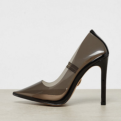Buffalo Angie Pumps black